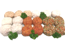 Category Image for Rissoles