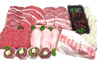 Category Image for Meat Packs