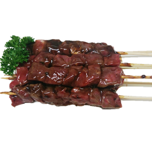 Image 1 for Beef Kebabs