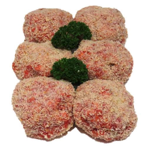 Image 1 for Plain BBQ Rissoles