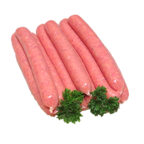 Image 1 for Thin BBQ Sausages