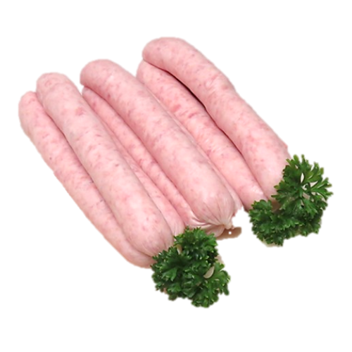 Image 1 for Plain Chicken Sausages