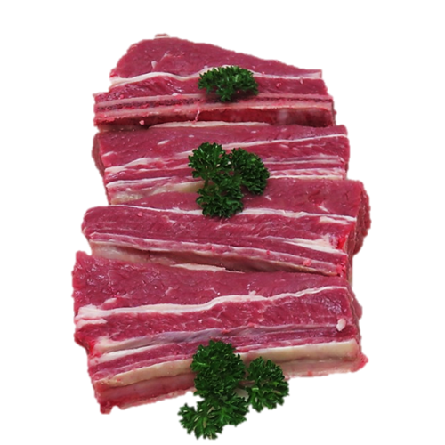 Image 1 for Beef Spare Ribs