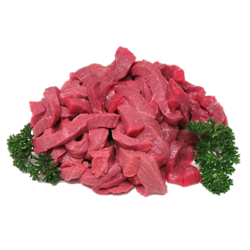 Image 1 for Beef Strips