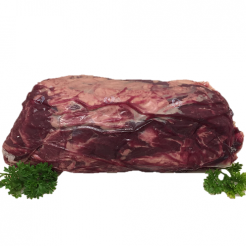 Image 1 for Whole Grain fed Rib Fillets
