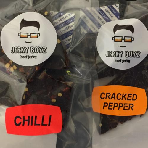 Image 1 for Jerky Boyz-Beef Jerky