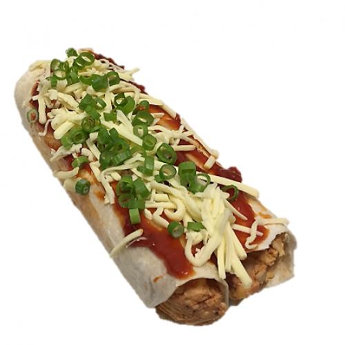 Image 1 for Chicken Enchiladas