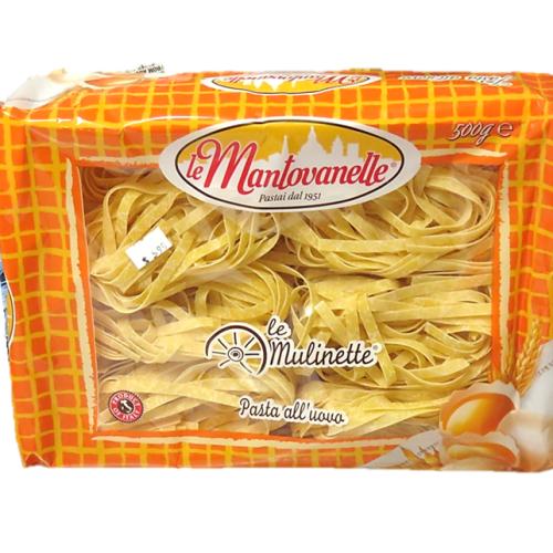 Image 1 for LeMantovanelle Fettuccine