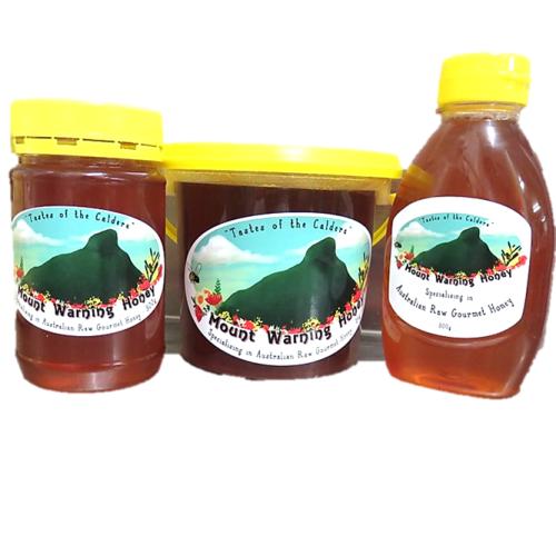 Image 1 for Eungella Honey