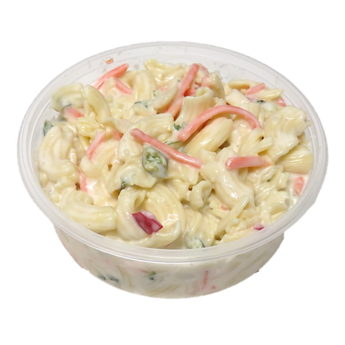 Image 1 for Creamy Pasta Salad