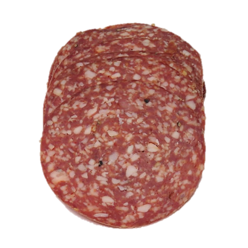 Image 1 for Salami Sliced