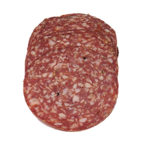 Image 1 for Salami Sliced