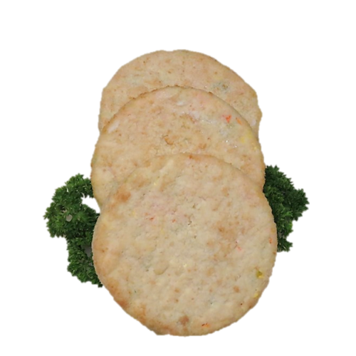 Image 1 for Vegie Patties