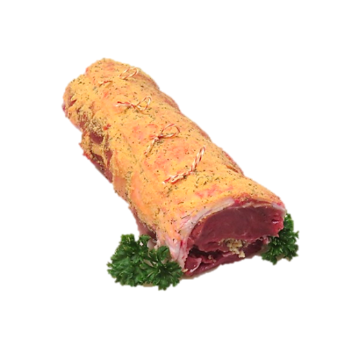 Image 1 for Rolled Lamb Loin Roast
