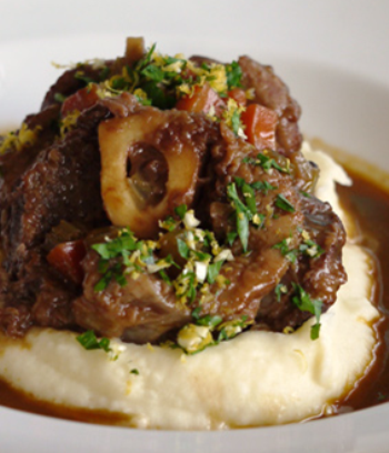 Image 1 for How to cook Osso Bucco