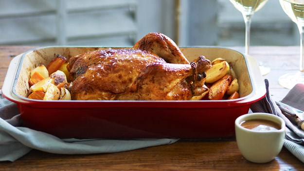 Image 1 for Classic Roast Chicken