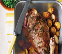 Image 1 for How to cook Roast Lamb