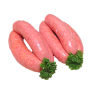 Thick BBQ Sausages