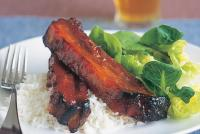 Image 1 for Spicy pork spare ribs