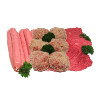 BBQ Pack Regular