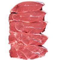 Oyster Blade steak