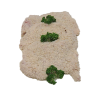 Crumbed Chicken Fillets
