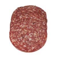 Salami Sliced