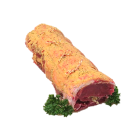 Rolled Lamb Loin Roast