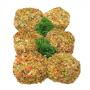 Image for Gourmet Chicken Burgers