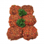 Image for Pepper BBQ Rissoles