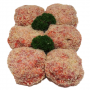 Image for Plain BBQ Rissoles