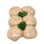 Image for Thai Lemongrass & Coriander Chicken Burgers