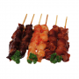 Image for Chicken Kebabs