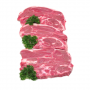 Image for BBQ LAMB CHOPS
