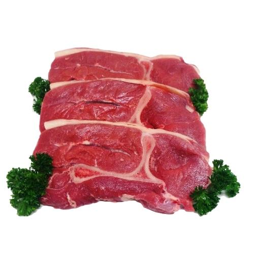 Image 1 for Y-bone Steak